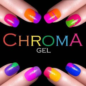 chroma gel