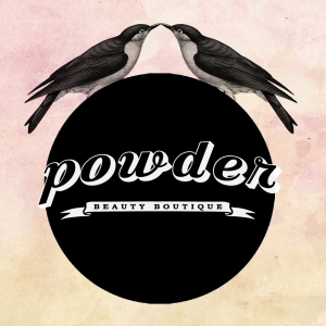 Powder Logo Alternative